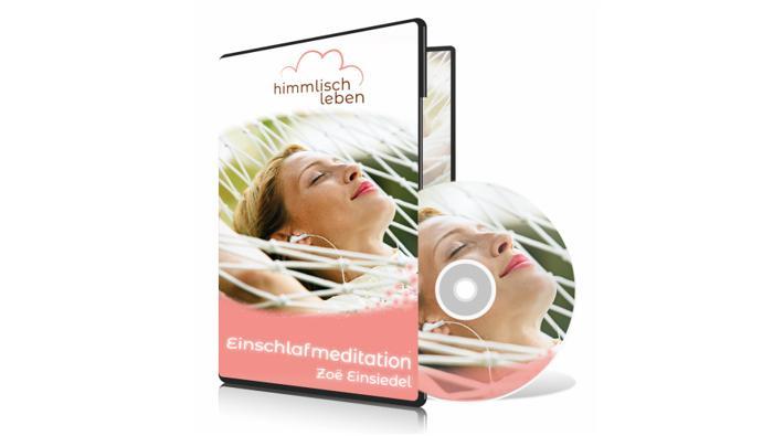 Deine gratis Einschlaf-Meditation